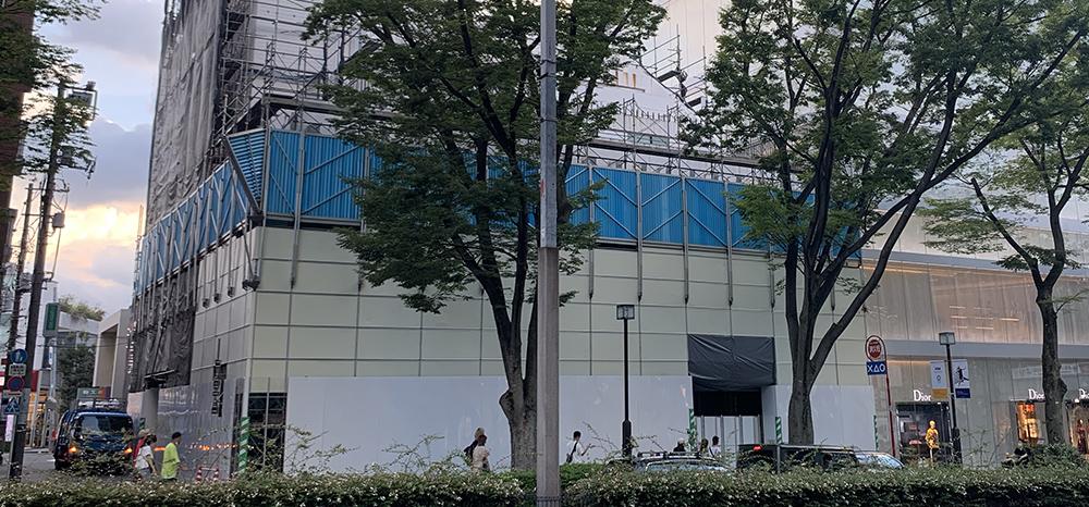 FIVE 表参道店(東京)